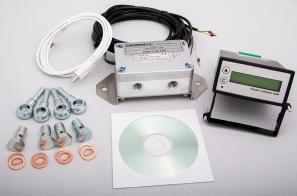 zařízení pro měření PHM